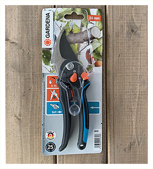 Gardening Products and Equipment at Langlands Garden Centre