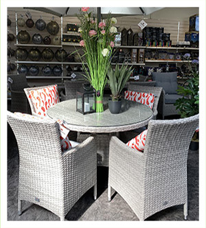 Outdoor Living at Langlands Garden Centre