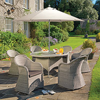 Garden Furniture at Langlands Garden Centre